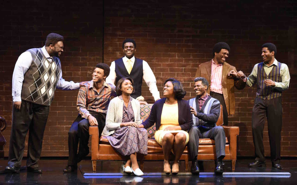 Photos by Greg Mooney Courtesy Alliance Theatre