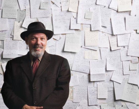 August Wilson 1945 – 2005