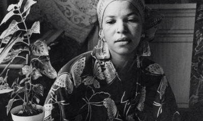 Ntozake Shange via YouTube