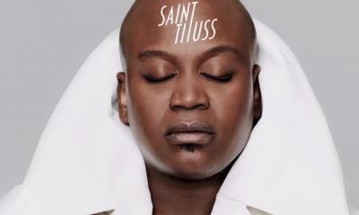Tituss Burgess' Saint Tituss EP cover